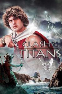 Enjoying The Mythology In Clash Of The Titans the Movies