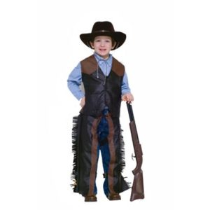 Cowboy And Cowgirl Fancy Dress Costumes For kids