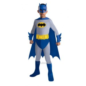 Exciting Classic Batman Toddler and Child Halloween Costumes