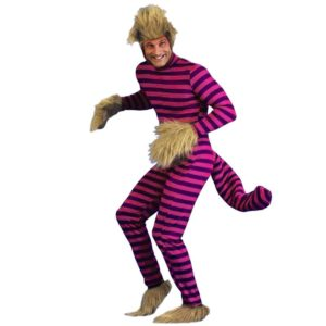 Unique Cheshire Cat Costumes For Adults