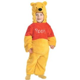 Famous Bear Halloween Costumes For Children