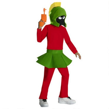 Marvin The Martian Returns to the Big Screen in New Movie