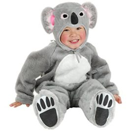 Koala Bear Baby Fancy Dress Costumes That Are Way Too Cute