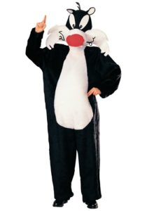 Looney Tunes Cartoon Fancy Dress Costumes For Adults and Kids
