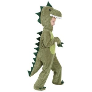 Rex From Toy Story Child Fancy Dress Halloween Costume
