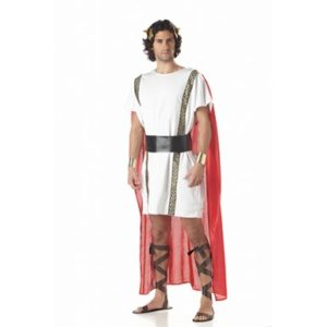 Classic Mark Anthony Adult Roman Halloween Costume