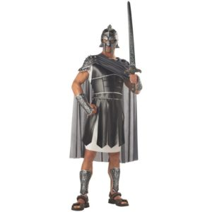 Roman Centurion Adult Fancy Dress Halloween Costume