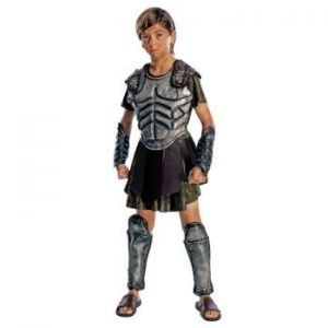 Perseus Clash Of The Titans Child Halloween Costume