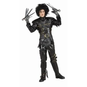 What Are The Best Tim Burton Movies Halloween Costumes Available?