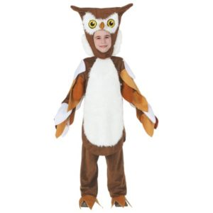 Soren Legend Of The Guardians Child Halloween Costume