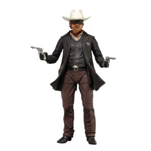 Lone Ranger Classic Adult Costume For Fancy Dress