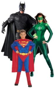 Who Are The Justice League in the Comics and Will There Be A Movie?