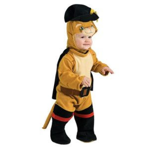 Christmas Shrek Puss in Boots Infant Toddler Costumes To Buy Online