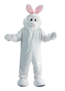 Easter Bunny Mascot Costumes To Buy Online