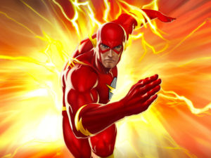 Who is The Flash and When is the New Movie Been Released?