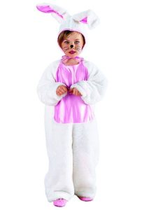 Easter Bunny Costume Ideas For Kids