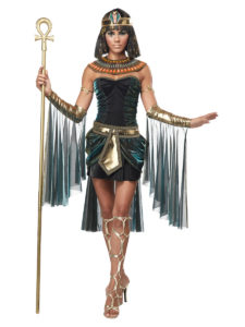 Who Was Cleopatra and What Fancy Dress Costumes Are Available To Buy Online?