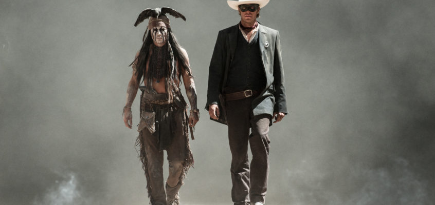 Who was the Lone Ranger and what is the History of This Superhero?
