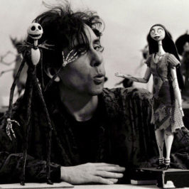 Tim Burton Halloween and Fancy Dress Movie Costume Ideas