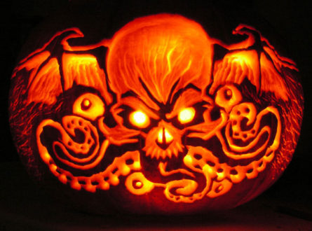 Halloween Pumpkin Carving Patterns, Ideas and Videos