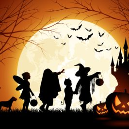 Top 5 Companies Online To Buy Halloween and Fancy Dress Costumes