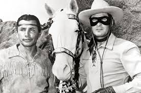 Lone Ranger And Tonto Halloween Costumes Selling Out Fast