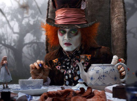 Who is the Mad Hatter and What Fancy Dress Costumes are Available?