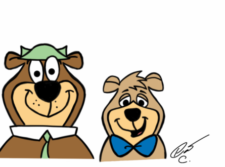 Who Is Yogi Bear? Are There Fancy Dress Costumes Available For Adults and Kids?