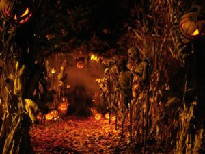 What is Halloween, The History and Origin?