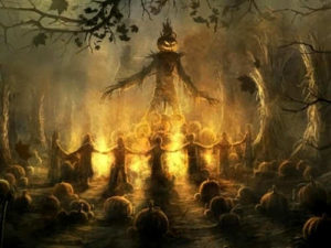What is Halloween, The History and Origin? | Halloween All Year Round