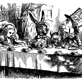 What is Alice in Wonderland?